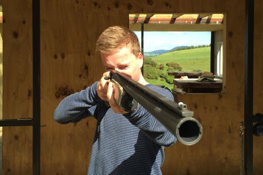 Rotorua Skeet Shooting